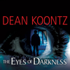 Dean Koontz - The Eyes of Darkness (Unabridged)  artwork