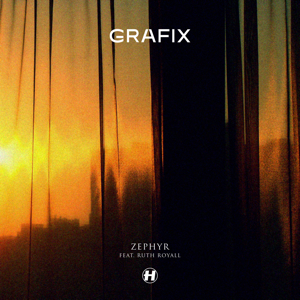 Grafix - Zephyr feat. Ruth Royall