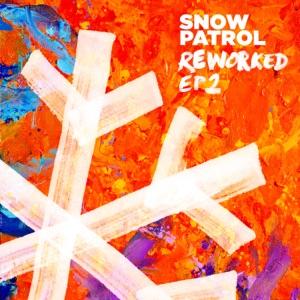 SNOW PATROL - I Think Of Home Chords and Lyrics