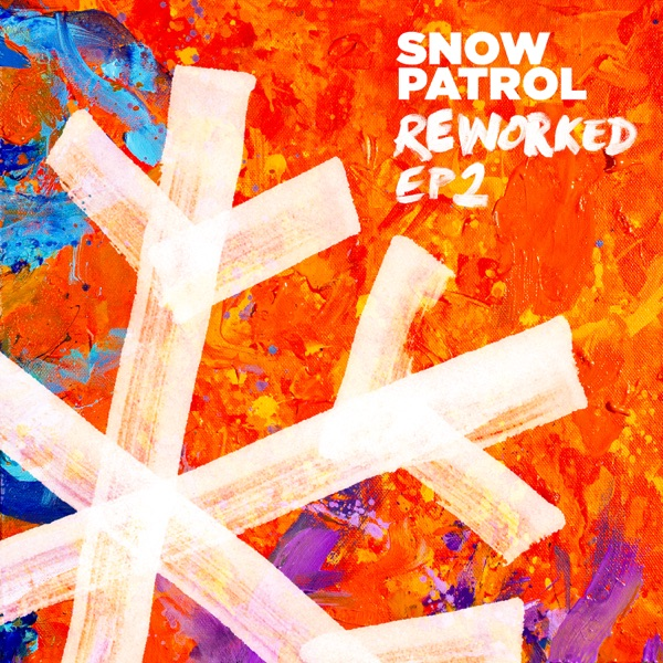 Reworked (EP2)