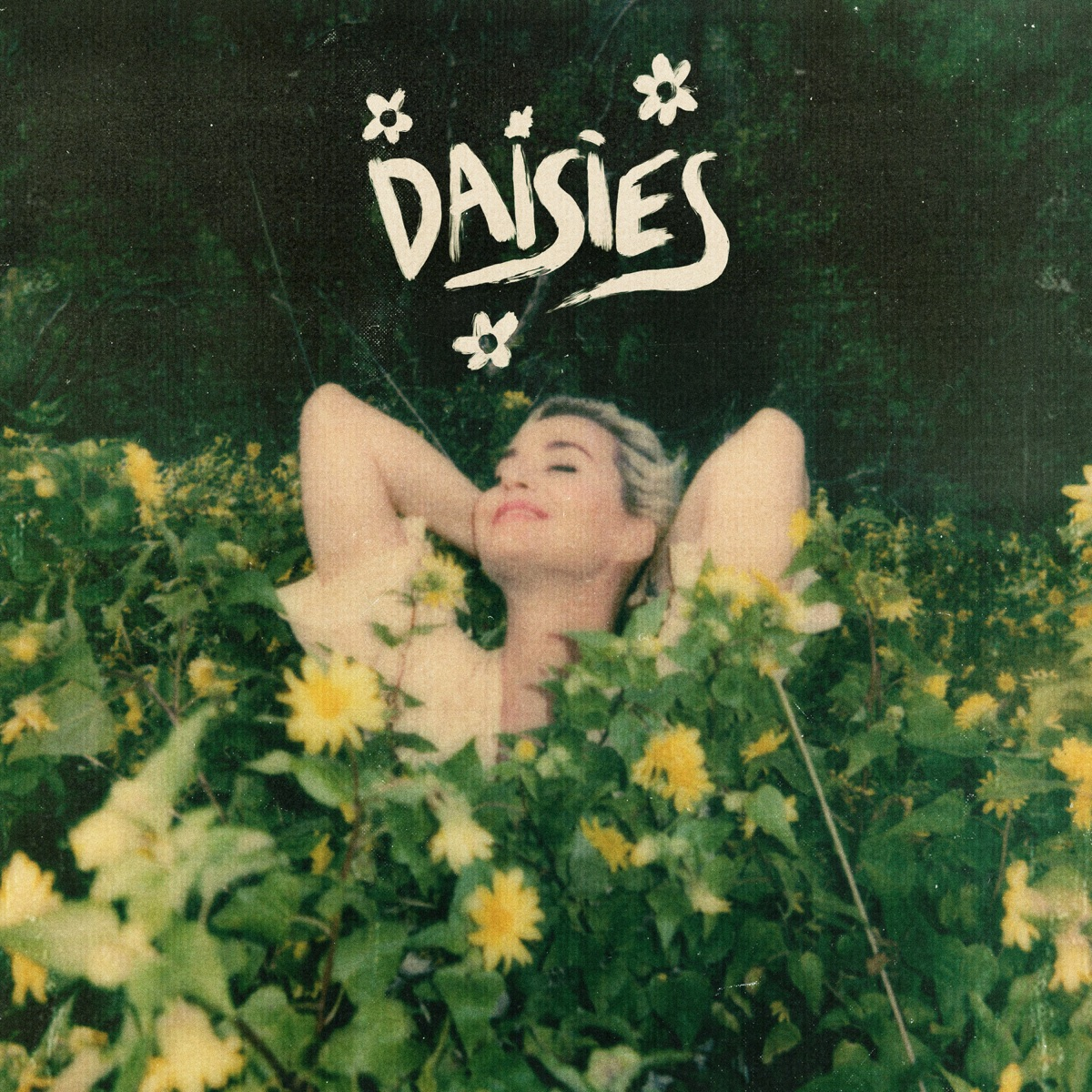 Katy Perry – Daisies – Single [iTunes Plus M4A]