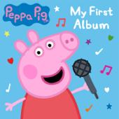 iTunesCharts net: 'My First Album' by Peppa Pig (British Albums