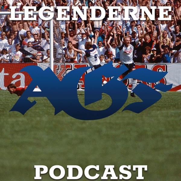 AGF Legenderne