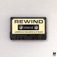 Jordan Magro & C'SAR - Rewind