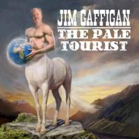 Jim Gaffigan - The Pale Tourist artwork