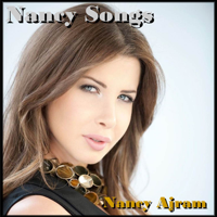 Nancy Ajram - Nancy Songs artwork