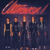 Ultravox - Dangerous Rhythm