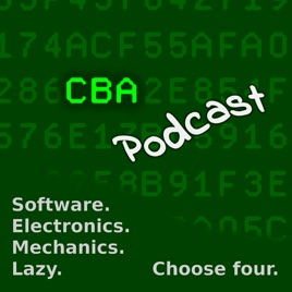 CBA Podcast: episode 34: Rust, coroutines and cohosting on
