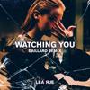 Lea Rue - Watching You (Gaillard Remix) artwork