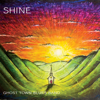 Ghost Town Blues Band - Shine  artwork