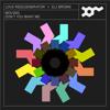 Love Regenerator, Eli Brown, Calvin Harris - Moving artwork