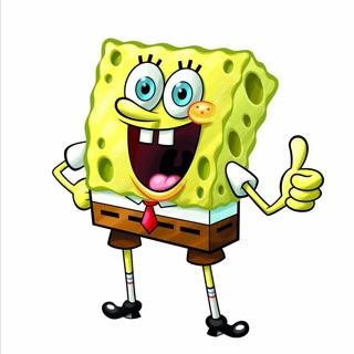 SpongeBob SquarePants on Apple Music