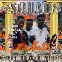 Squad8 (feat. YSL) - EP Mp3 Download