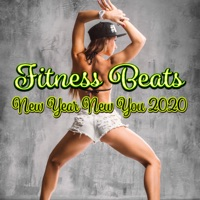 Various Artists - Fitness Beats: New Year New You 2020