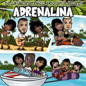 Adrenalina (feat. Randy) - Single Mp3 Download