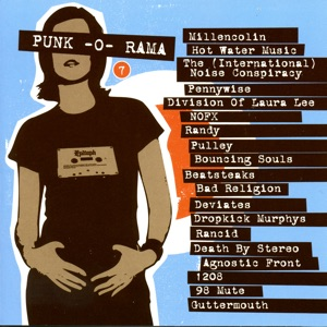 Punk - O - Rama 7