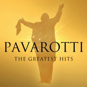 Luciano Pavarotti & Barry White - You're The First, The Last, My Everything