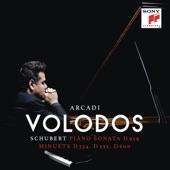 Piano Sonata No. 20 in A Major, D. 959: III. Scherzo - Allegro Vivace artwork