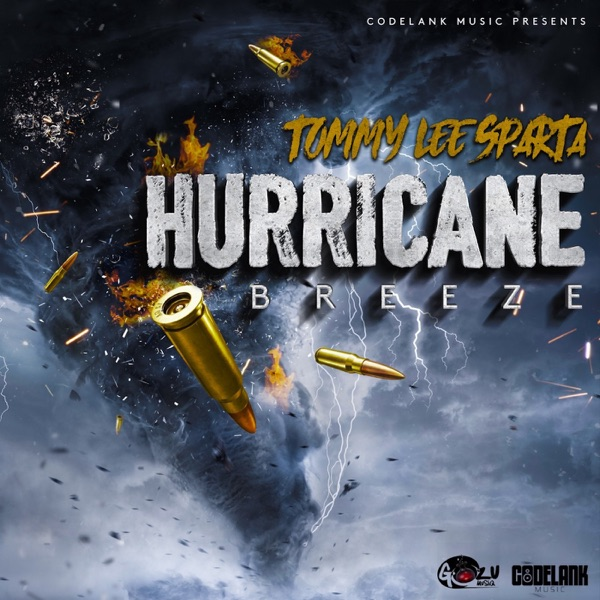Hurricane Breeze - Single