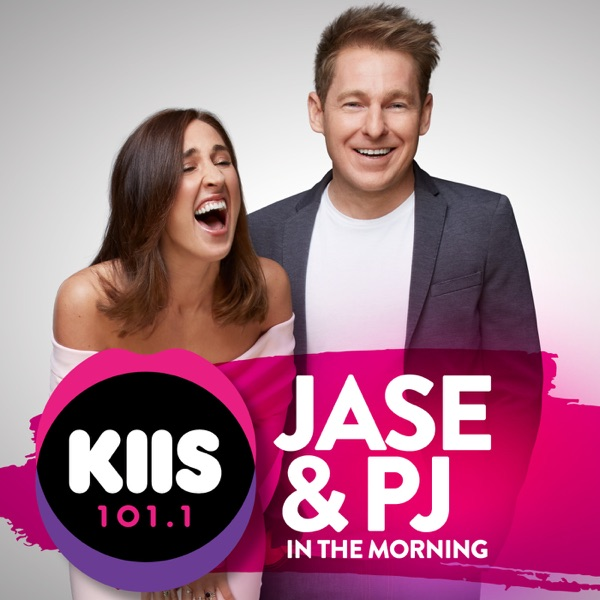 Jase & PJ - Friday 8th March 2019