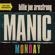 Manic Monday - Billie Joe Armstrong