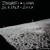 Jovanotti - Luna artwork
