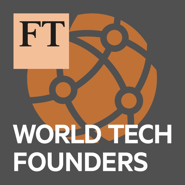 FT World Tech Founders