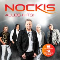 Nockis - Alles Hits! artwork