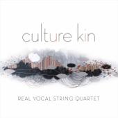 Real Vocal String Quartet - Woui Le M'en Fe