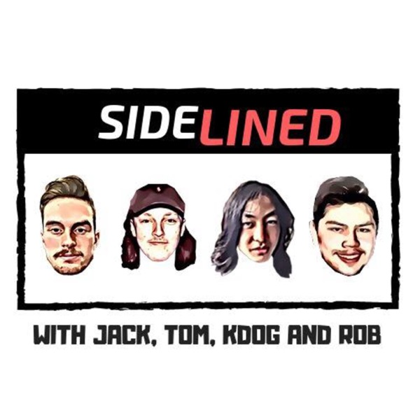 Sidelined Podcast