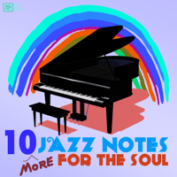 Half Note Club - 10 More Jazz Notes for the Soul - Summer Cafè & Bossa Nova Jazz Essentials artwork