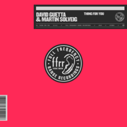 Thing For You - David Guetta & Martin Solveig - David Guetta & Martin Solveig