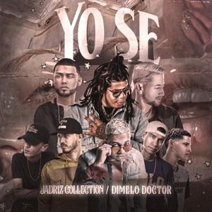 Yo Se (feat. Jay Wheeler, Young Izak, Amaro, Omar Lugo, Bozzy & Conep) - Single Mp3 Download
