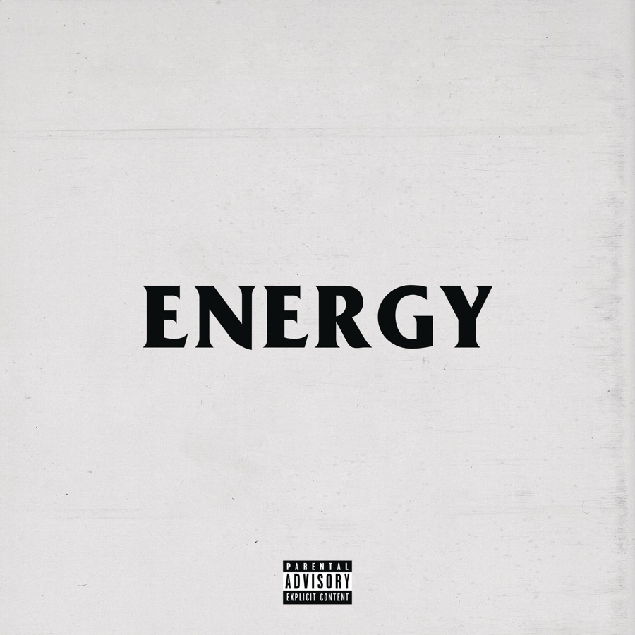AKA - Energy (feat. Gemini Major) - Single