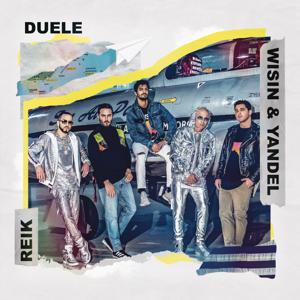 Duele - Reik & Wisin & Yandel