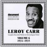 Leroy Carr - Arlena (Take 1)