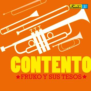 Fruko y Sus Tesos - Contento feat. Joseíto Martínez