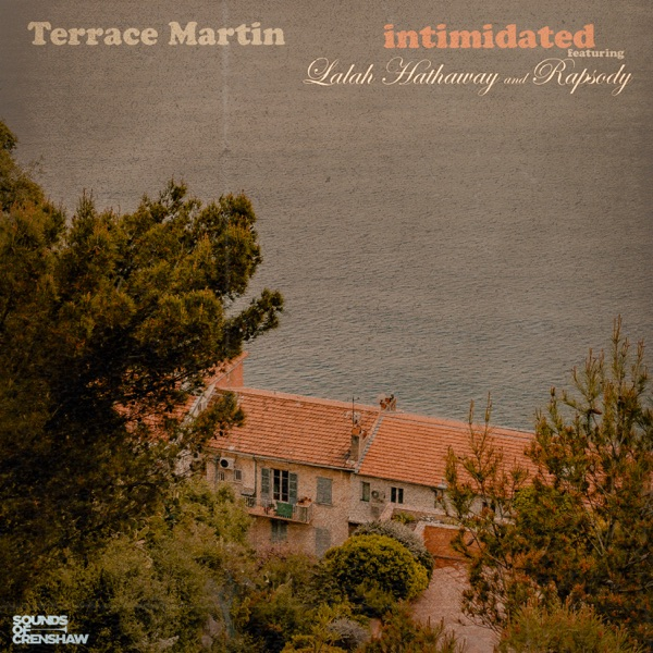 Intimidated (feat. Lalah Hathaway) - Single