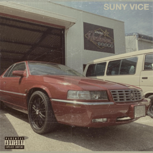 Suny Vice - In Memory Of