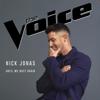 Nick Jonas - Until We Meet Again  artwork