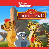 The Lion Guard, Vol. 5