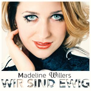 Madeline Willers - Bessere Hälfte