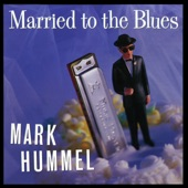 Mark Hummel - Bluesman