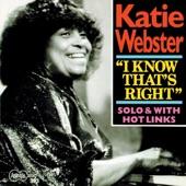 Katie Webster - Bo Jenkins