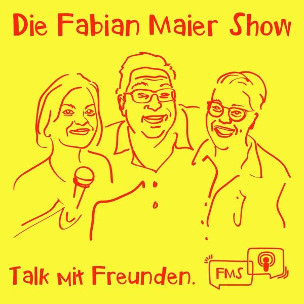 #FabianMaierShow - Talk mit Freunden - podcast eins
