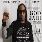 GOD Jahi - Kinfolks Fight