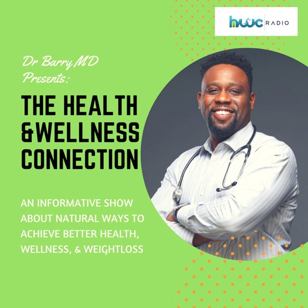The Health and Wellness Connection PODCAST – Podcast – Podtail