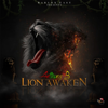 Anthony B - Lion Awaken artwork