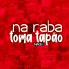 Niack - Na Raba Toma Tapão  arte