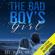 Blair Holden - The Bad Boy's Girl (Unabridged)